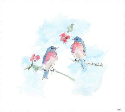 Bird BD134