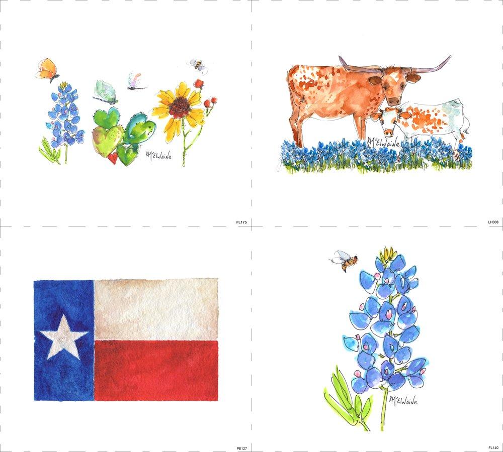 CFQ104 Texas