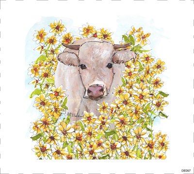 Cow DE057