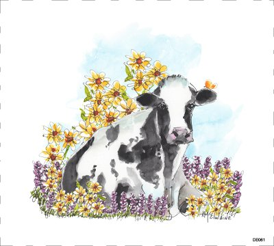 Cow DE061