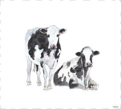 Cow DE082