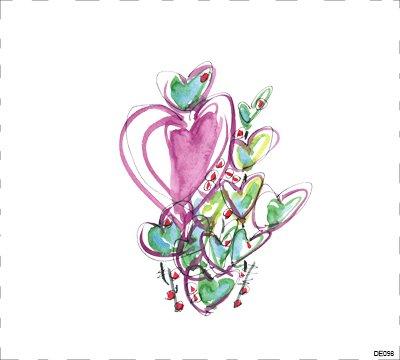 Valentine DE098