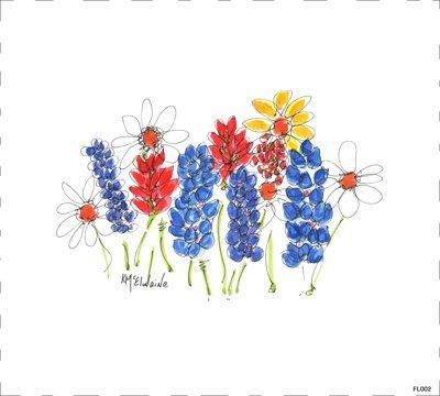 Flower Bouquet FL002