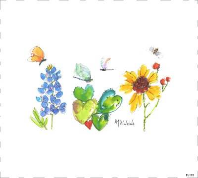 Flower Bouquet FL175