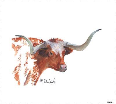 Cow LH006