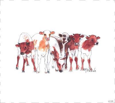 Cow LH109