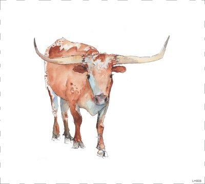 Cow LH003
