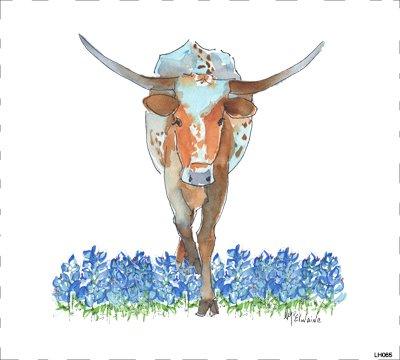 Cow LH065