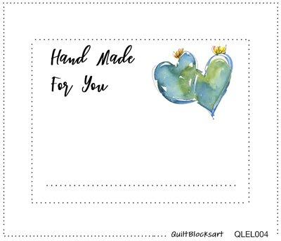 QLEL004 16 Same Label