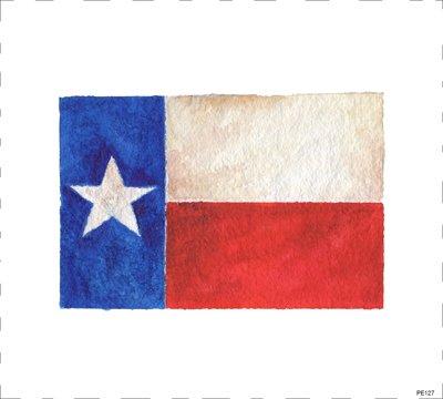 TX Flag PE127
