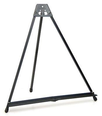Studio Designs Light-Weight Aluminum Folding Easel