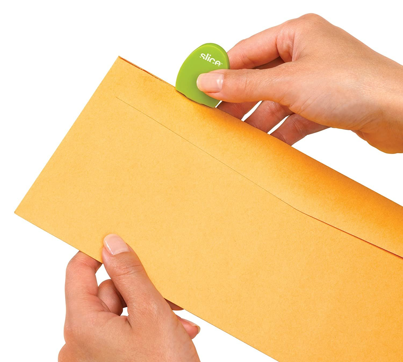 Slice Ceramic Letter Opener