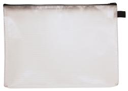 MESH BAG CLEAR 10X14