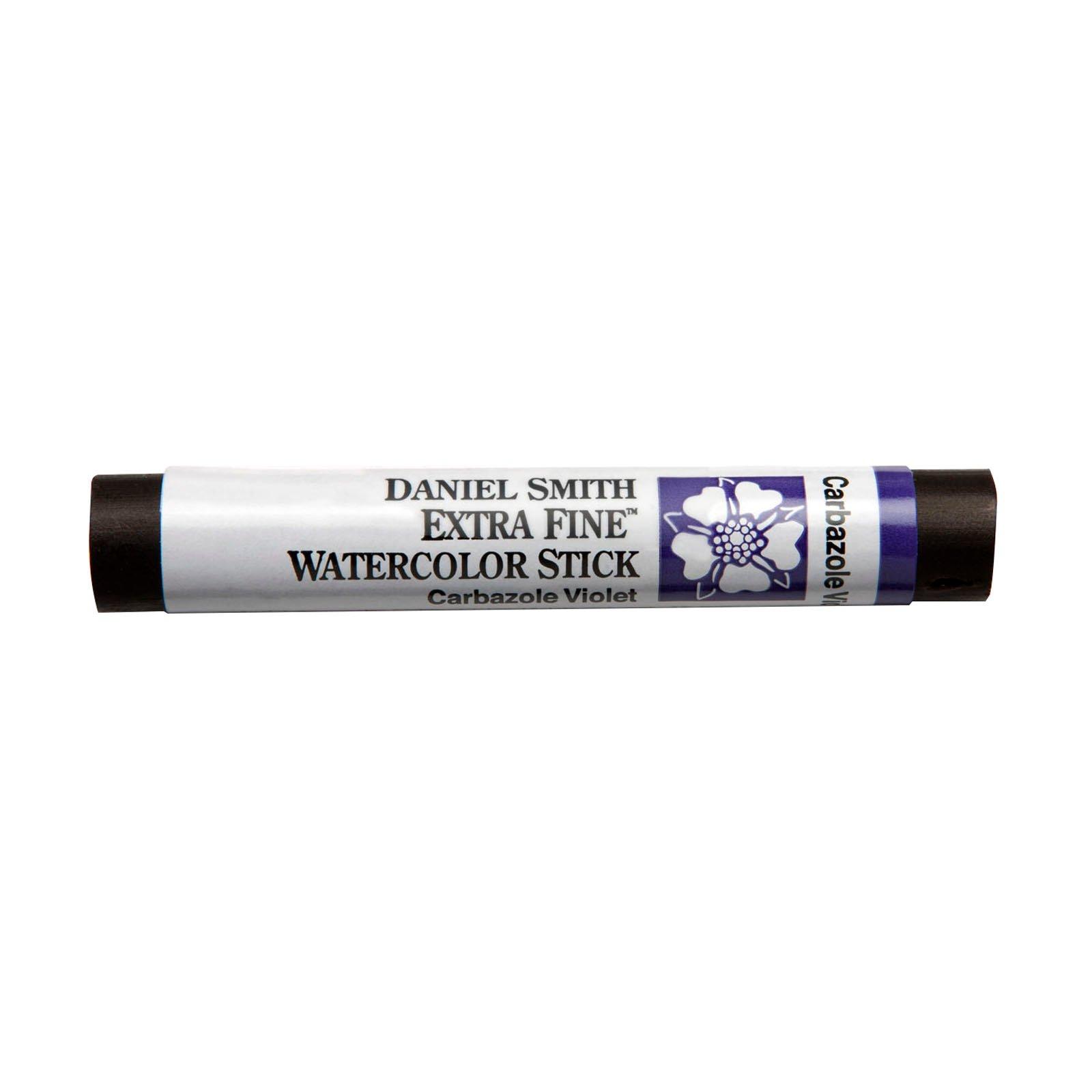 Extra-Fine Watercolor Sticks, Carbazole Violet - 12ml Stick