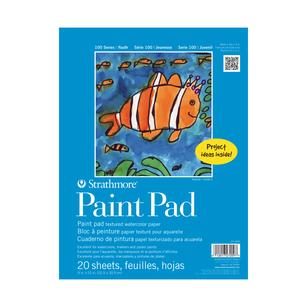 Kids Paint Pad, 9 x 12