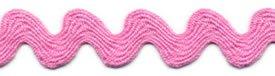 Ric Rac Size 41, Pink 150