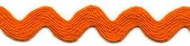 Ric Rac Size 41, Orange 750