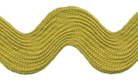 Ric Rac Size 54, Chartreuse 546