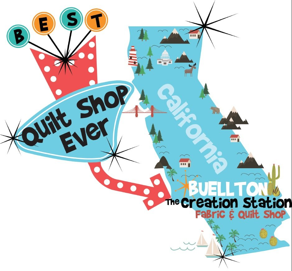 Best Quilt Shop in the World T-Shirt