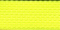 Neon Yellow Webbing - XL 107