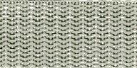 Silver Webbing - XL 406