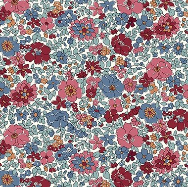 Arley Gardens C by Liberty Fabrics for Riley Blake