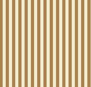 Copper (not metallic) and Soft White Stripe