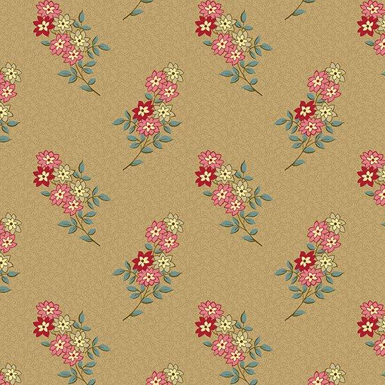 Kathryn in Fawn - Nana's Flower Garden