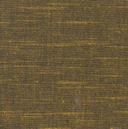 Dark Mango Stellar Fabric