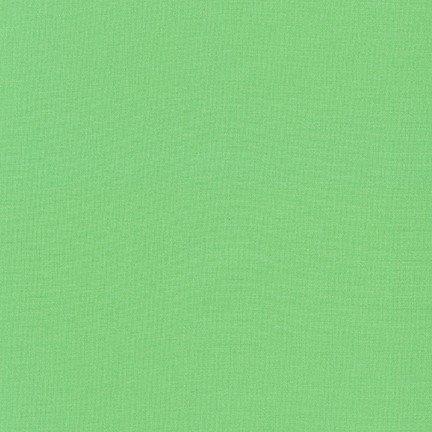 Asparagus - Kona Cotton Solid