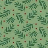 Sprigs in Green - Christmas Traditions