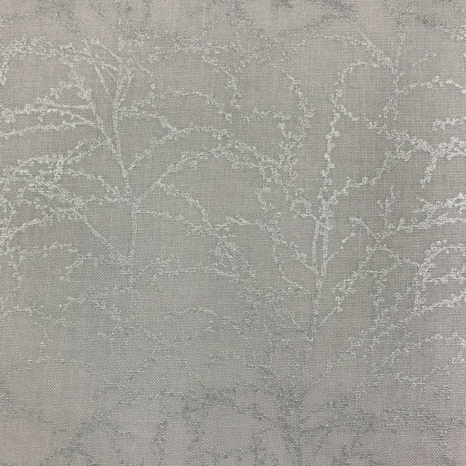 Winter Shimmer in Silver