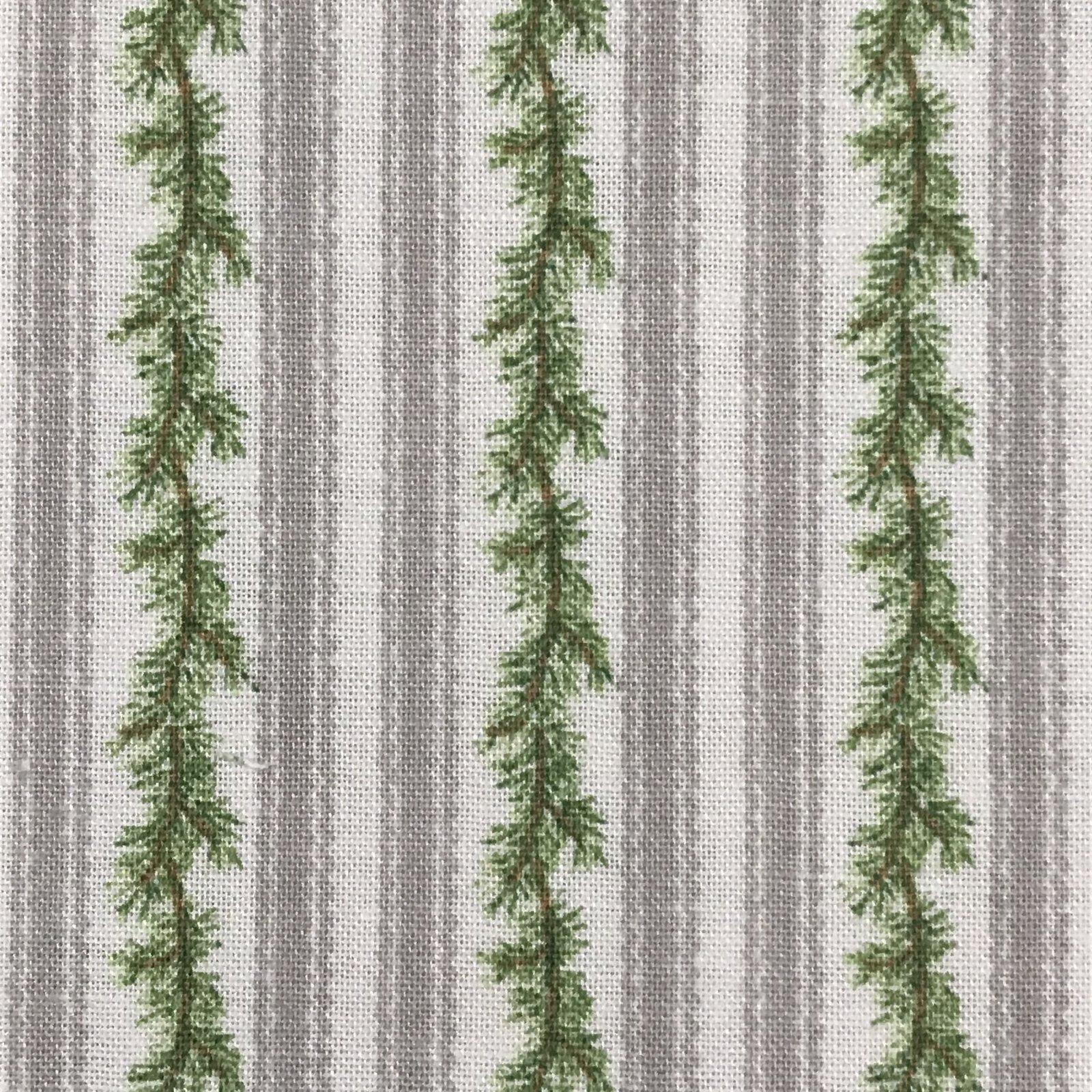 Evergreen Garland
