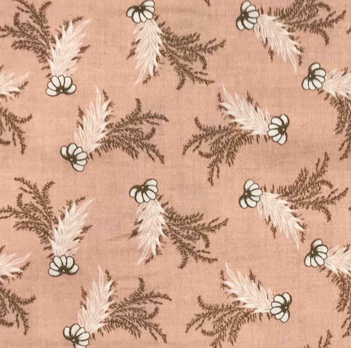 Feathers on Blush - Era of Jane Collection
