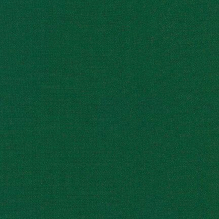 Kelly - Kona Cotton Solid