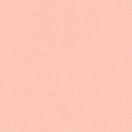 Dusty Peach - Kona Cotton Solid