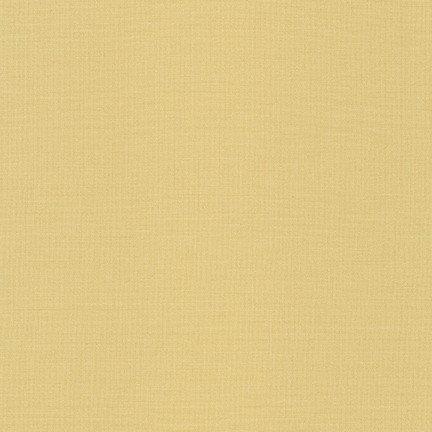 Scone - Kona Cotton Solid - Robert Kaufman