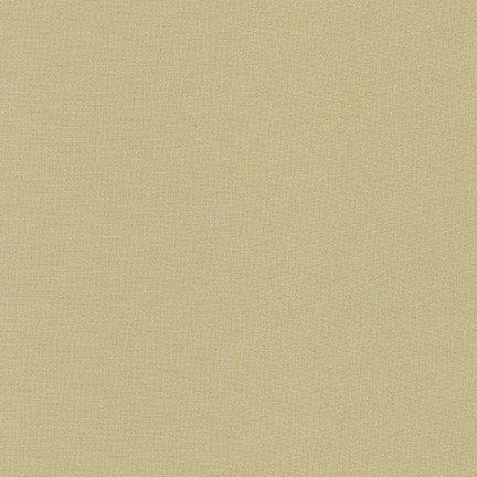 Limestone - Kona Cotton Solid