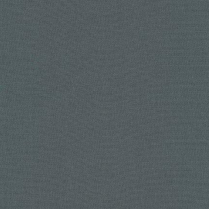 Metal - Kona Cotton Solid