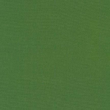 Palm - Kona Cotton Solid