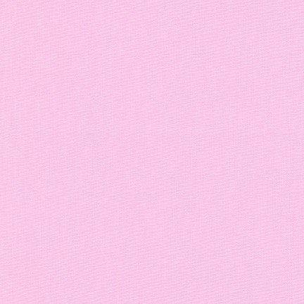 Petunia - Kona Cotton Solid
