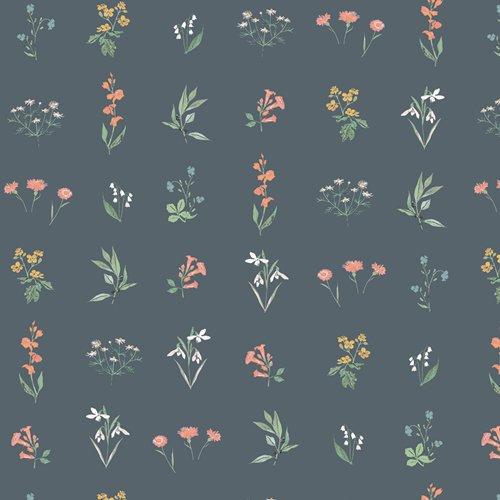 Botanical Study Soft