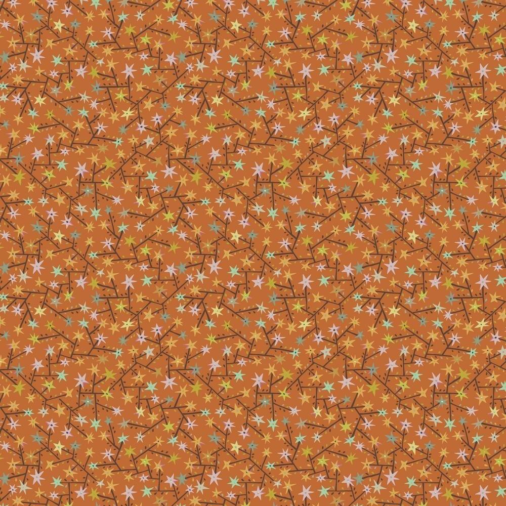 Tangled, Tangerine