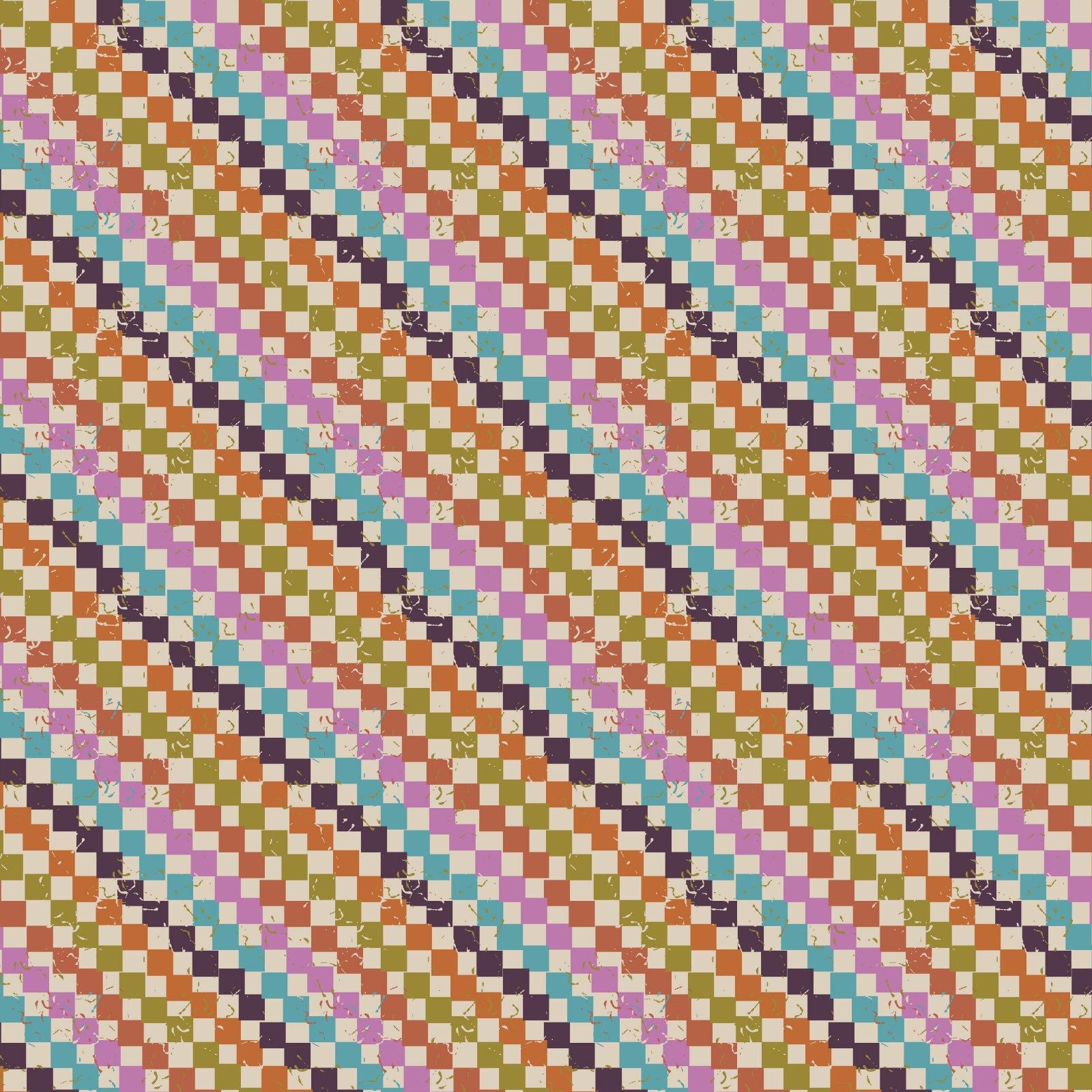 Tapestry Stripe, Fete