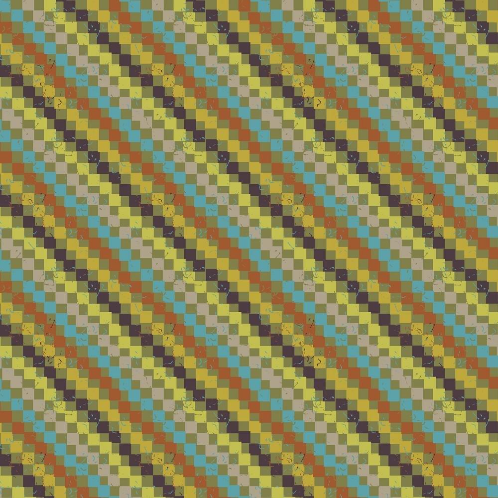 Tapestry Stripe, Gala