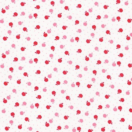 Lipstick Red and Pink Apples - Darlene's Favorites