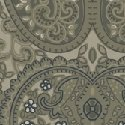 Signature Paisley in Olive