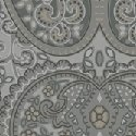 Signature Paisley in Cement