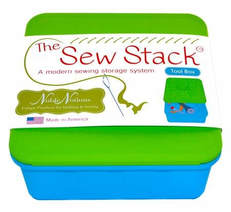 Sew Stack Tool Box