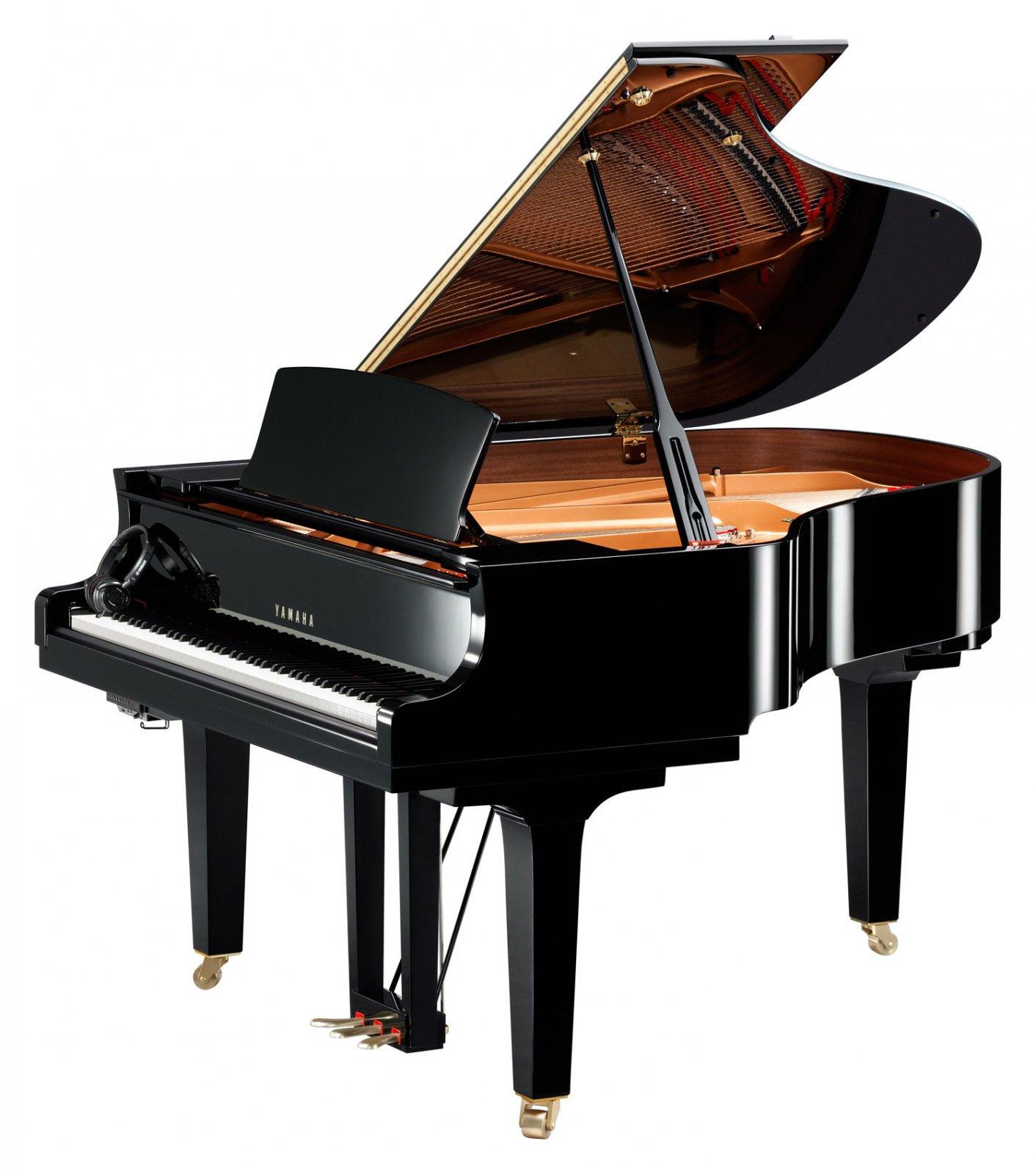 Yamaha C2XSH2 Silent Piano
